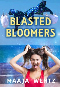 Blasted Bloomers by Maaja Wentz, a comic date story