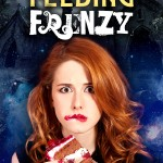 Feeding Frenzy novel