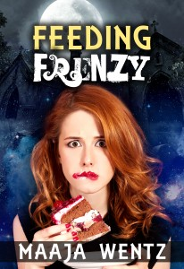 Read it on Wattpad. Feeding Frenzy debut: Oct 31, 2014