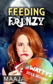 Feeding Frenzy by Maaja Wentz wins a Watty Award.